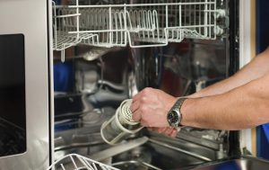 Dishwasher Technician Galveston